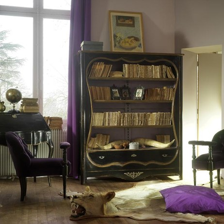 Bookcase by Artcopi