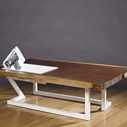 Trough Table by Board By Design