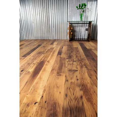 Antique Oak Distressed by The Woods Company, Inc.