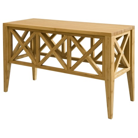 Structure Bench by ALS DESIGNS / Andrea Summerton