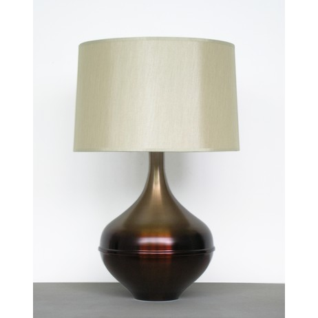 Kiss Lamp in Fade Horizon Finish by BABETTE HOLLAND