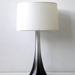 Flamingo Table Lamp by BABETTE HOLLAND