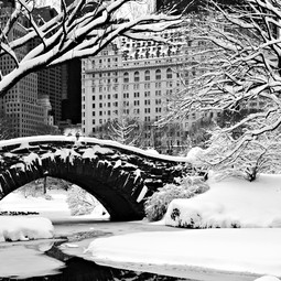 """Winter Paradise"" Limited Edition by David Balyeat Fine Art Photography"