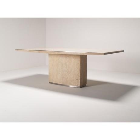 Willy Rizzo Table by mid-centuryonline.com