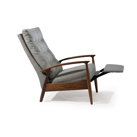 Viceroy Recliner by Thayer Coggin