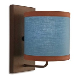 Broadway Wall Sconce (9J-S) by Fire Farm Lighting