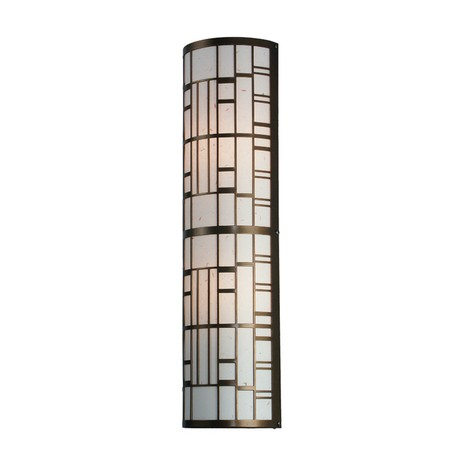 Kyoto Wall Sconce by Fire Farm Lighting