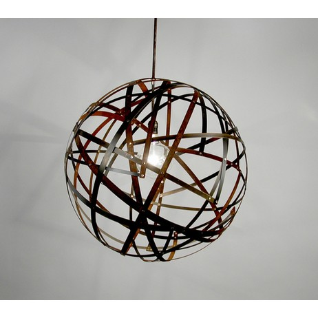 Living in Harmony - Pendant by Work and Design