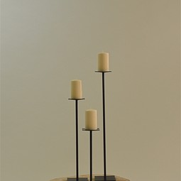 Troika Candle Holder by Vermontica