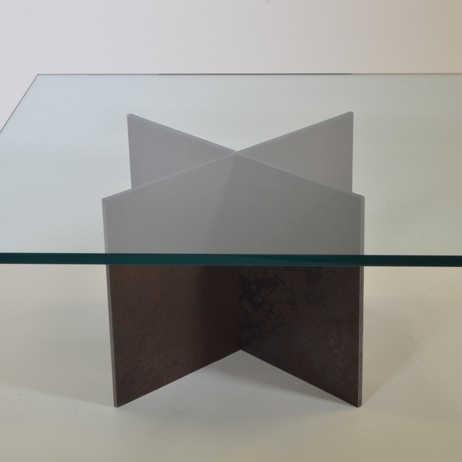 Crux Coffee Table by Vermontica