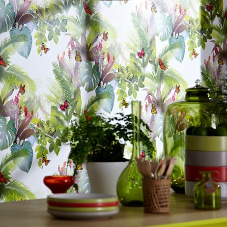 Amazonia by Arthouse by Wallpaperdirect
