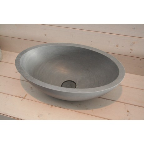 OVAL BASIN by The Vero Stone