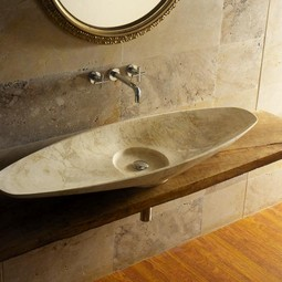 JET Wash Basin by The Vero Stone