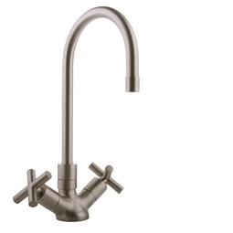 Infinity Bar Faucet by GRAFF