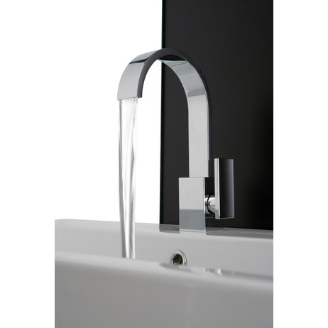 Sade Lavatory Faucet by GRAFF