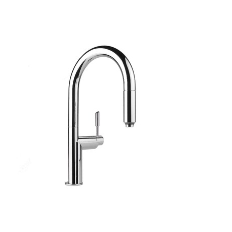 Oscar Pull-Down Kitchen Faucet	 by GRAFF