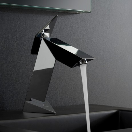 STEALTH Lavatory Faucet by GRAFF