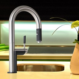 OSCAR Kitchen Faucet by GRAFF