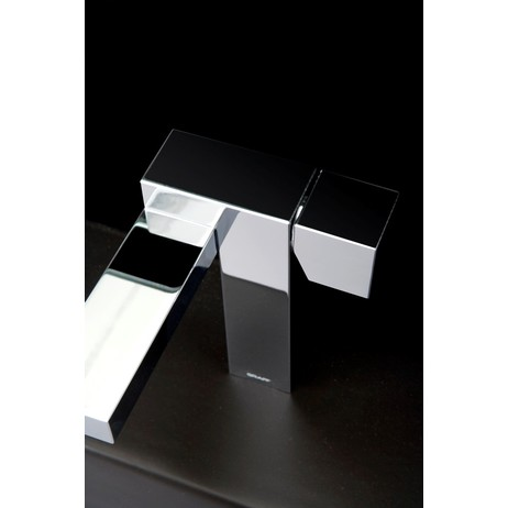 Structure Lavatory Faucet by GRAFF