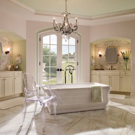 The Charlotte Bath Collection by Brizo