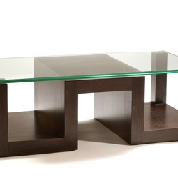 THE FIVE POINTS TABLE by Naula Workshop