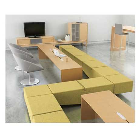 Site Collection  by Davis Furniture