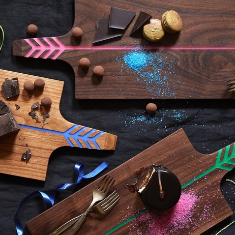 Arrow Boards, Electric Collection by Noble Goods