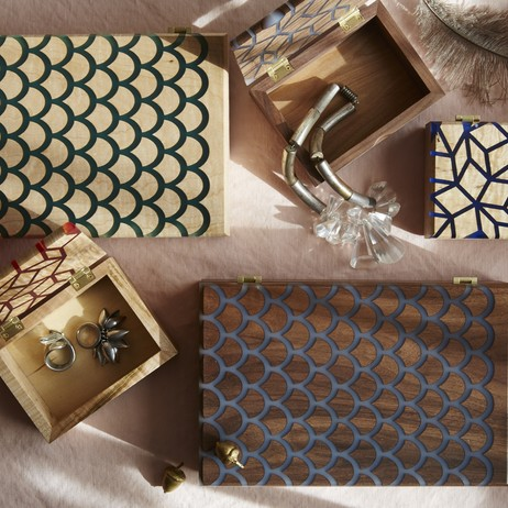 Treasure Boxes by Noble Goods