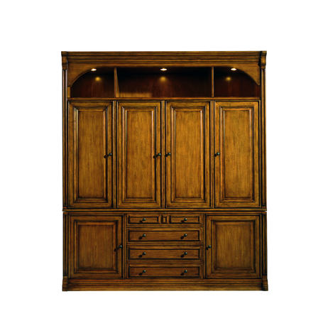Tahoe Entertainment Cabinet by Sligh Furniture