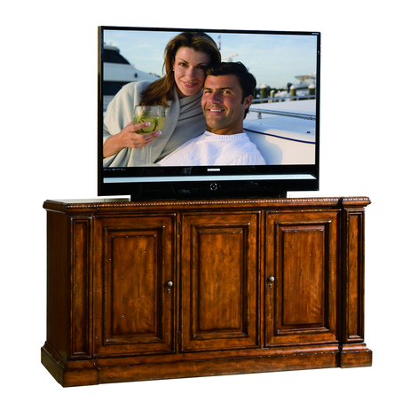 Lift-Top TV Cabinet by Sligh Furniture