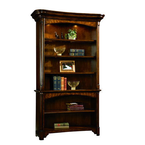 Tall Bookcase by Sligh Furniture