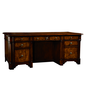 Pedestal Desk by Sligh Furniture