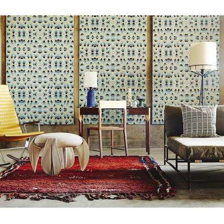 deco wallpaper by Wolfum