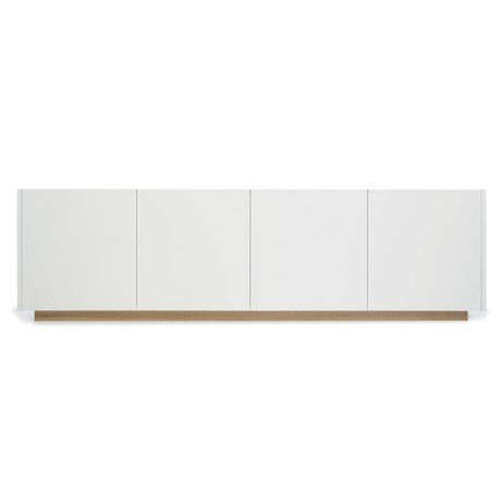 Aside cabinet by Modus