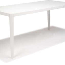 Trim table by Modus