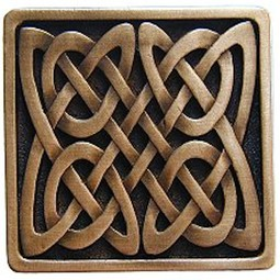 Celtic Isles Knob by Notting Hill Decorative Hardware