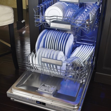 Thermador Star-Sapphire™ Dishwasher by Thermador