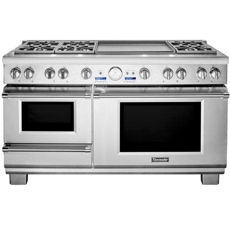 "Thermador 60"" Pro Grand® Steam Range by Thermador"