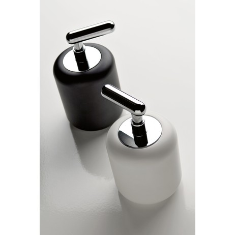 Goccia Lotion Dispensers by Gessi