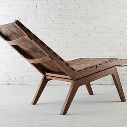 RB Chaise Lounge by woodsport