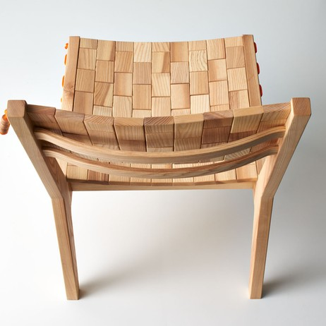 RB Lounge Chair by woodsport