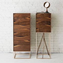 Jewelry Cabinets by woodsport