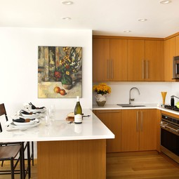 Upper West Side Charm 2 by Manhattan Center For Kitchen and Bath