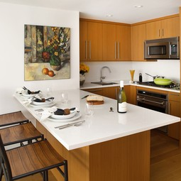 Upper West Side Charm by Manhattan Center For Kitchen and Bath