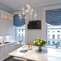 New York Chic 2 by Manhattan Center For Kitchen and Bath