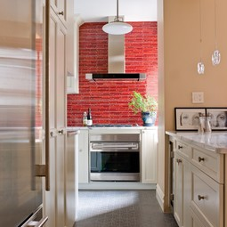 Brooklyn Transitional 2 by Manhattan Center For Kitchen and Bath