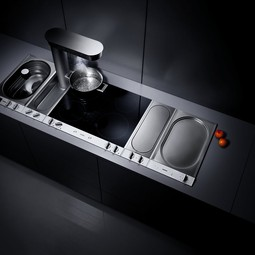 State-of-the-Art Appliances by Manhattan Center For Kitchen and Bath