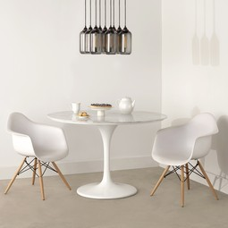 Helio with Pack 9 Chandelier by Niche Modern