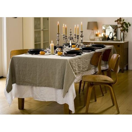 Table Cloths by Rough Linen