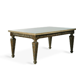MARBELLA DINING TABLE by Artifacts International